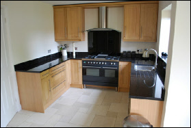 Click here to view larger image of marble worktop.